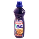 Гель для стирки Bimax 1л, Jeans, концентрат
