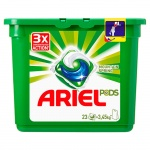 Капсулы для стирки Ariel Pods Color 23шт х 28.8г, автомат