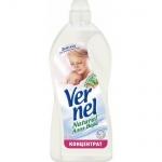 Кондиционер для белья Vernel 2л, детский, суперконцентрат