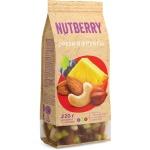 Смесь орехов и сухофруктов Nutberry орехи и фрукты, 220г