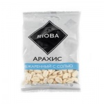 Арахис Rioba жареный соленый, 6шт х 50г