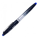 Ручка гелевая Pilot BL-FRO-7 синяя, 0.35мм, с резиновым упором