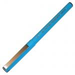 Маркер перманентный Marvy 5050 голубой, 0.75мм, тонкий наконечник