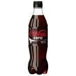 Напиток газированный Coca-Cola Zero