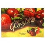 Конфеты Фруже, 190г, ягоды фружеле в шоколаде