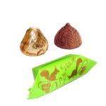 Конфеты Рот Фронт ассорти Трюфели/ Осенний вальс/ Грильяж в шоколаде, 700г
