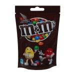 Драже M&m's с молочным шоколадом, 130г