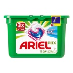 Капсулы для стирки Ariel Pods Color 15шт х 28.8г, автомат, lenor fresh