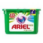 Капсулы для стирки Ariel Pods 15шт х 28.8г, Touch of Lenor Fresh, автомат