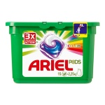 Капсулы для стирки Ariel Pods Color 15шт х 28.8г, автомат, сolor
