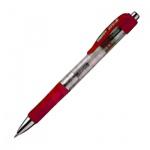 Ручка-роллер Marvy 500R красная, 0.5мм