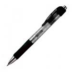 Ручка-роллер Marvy 500R черная, 0.5мм
