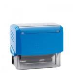 Оснастка для прямоугольной печати Trodat Printy 47х18мм, синяя, 3912