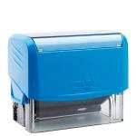 Оснастка для прямоугольной печати Trodat Printy 58х22мм, синяя, 3913