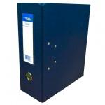 Папка-регистратор А4 Expert Complete Classic Hc Pvc синяя, 125мм, 251541