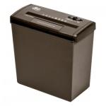 Шредер Profioffice Piranha 102 EC6S, уровень секретности 2, 6 листов, 10 литров