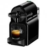 Кофемашина капсульная Delonghi EN 80, 1260 Вт, черная