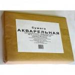 Бумага для акварели Kroyter A2, 180 г/м2, 100 листов