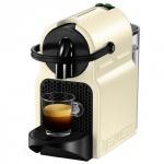 Кофемашина капсульная Delonghi EN 80, 1260 Вт, кремовая