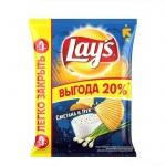 ����� Lays, 225�, ������� � ���