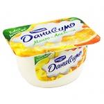 Продукт творожный Даниссимо манго и апельсин, 5.4%, 130г