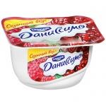 Продукт творожный Даниссимо вкус сезона, 130г, 5.5%