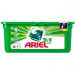 Капсулы для стирки Ariel Pods 30шт х 28.8г, автомат, горный родник