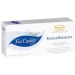Чай Ronnefeldt Tea-Caddy English Breakfast, черный, 20 пакетиков для чайника