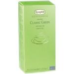 Чай Ronnefeldt Teavelope Classic Green, зеленый, 25 пакетиков