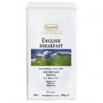 Чай Ronnefeldt White Collection English Breakfast, черный, листовой, 100 г