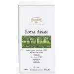 Чай Ronnefeldt White Collection Royal Assam, черный, листовой, 100 г