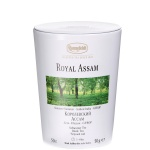 Чай Ronnefeldt White Collection Royal Assam, черный, листовой, 50 г