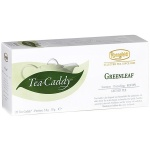 Чай Ronnefeldt Tea-Caddy Greenleaf, зеленый, 20 пакетиков для чайника