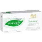 Чай Ronnefeldt Tea-Caddy Morgentau, зеленый, 20 пакетиков для чайника