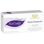 Чай Ronnefeldt Tea-Caddy Spring Darjeeling, черный, 20 пакетиков для чайника
