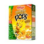 Готовый завтрак Miel Pops медовые шарики, 325г