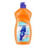 Средство для мытья посуды Aos 0.5л, глицерин, бальзам