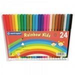 ���������� Centropen Rainbow Kids, ���������, 24 �����