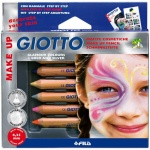 ��������� ��� ����� Fila Giotto Make Up Glamour, 6 ������