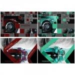 ������ ��� ��������� Bg Motor Car, �4, 100�/�2, 32 �����, �� ������