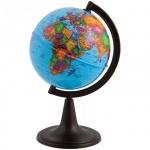 Глобус политический Глобусный Мир 12см, на круглой подставке