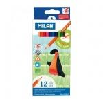 ����� ������� ���������� Milan 231, �����������, 12 ������