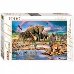 ���� Step Puzzle Art Collection �������, 1000 ���������
