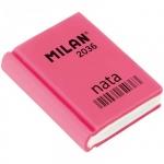 Ластик Milan 2036 39х29х9мм