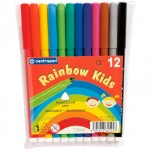 ���������� Centropen Rainbow Kids, ���������, 12 ������