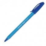 Ручка шариковая Paper Mate InkJoy 100 синяя, 0.2мм