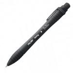 Ручка шариковая автоматическая Milan Sway, 0.7мм, чёрная