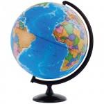 Глобус политический Глобусный Мир 42см, на круглой подставке