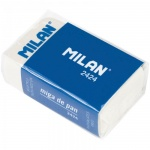 Ластик Milan 2424 39х23х13мм