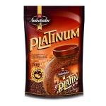 Кофе растворимый Ambassador Platinum 150 г, пакет